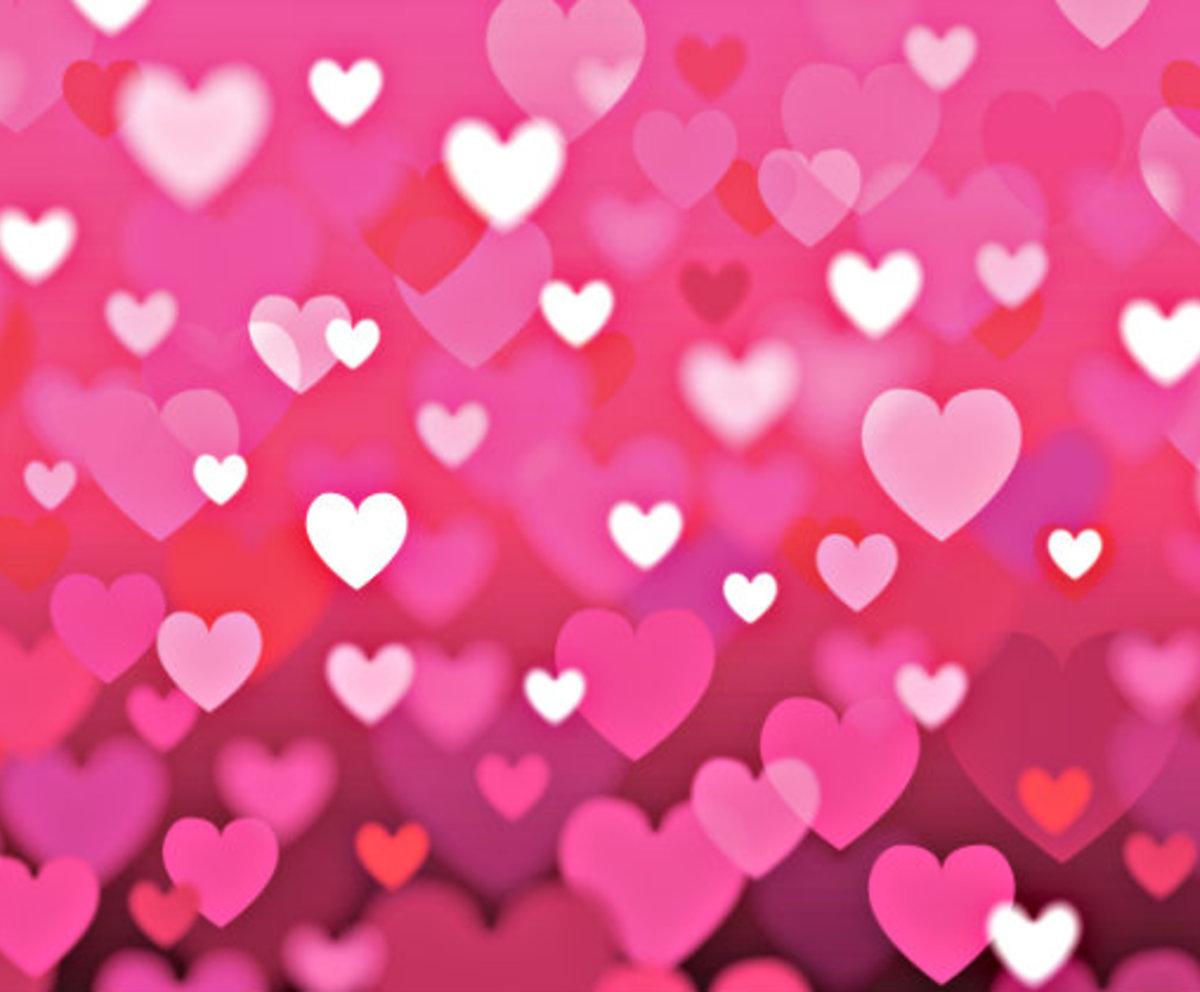 Valentines day hearts credit istock 455773449
