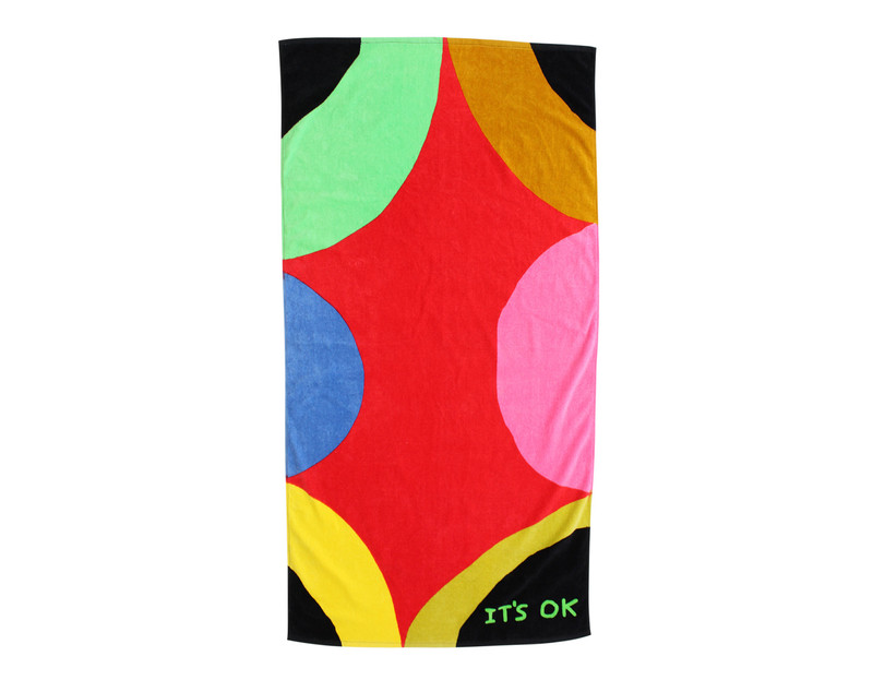 Tdds ds beach towel its ok v2