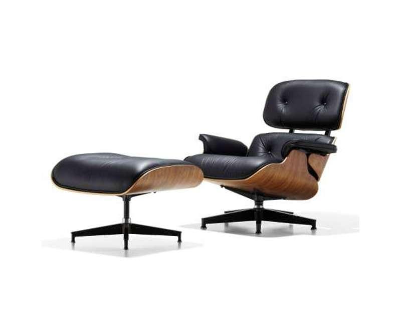 Eames lounge   ottoman
