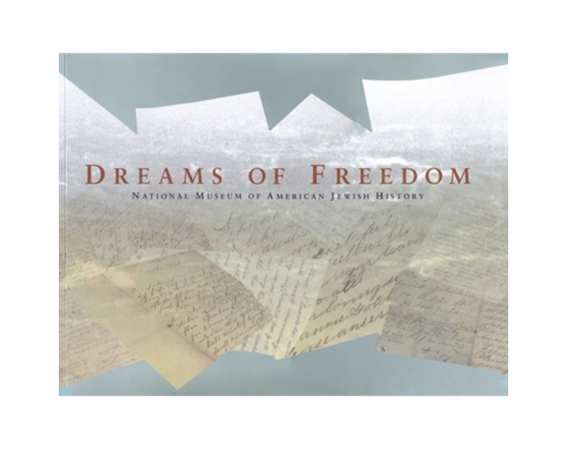 Nmajh hard cover dreams of freedom 1