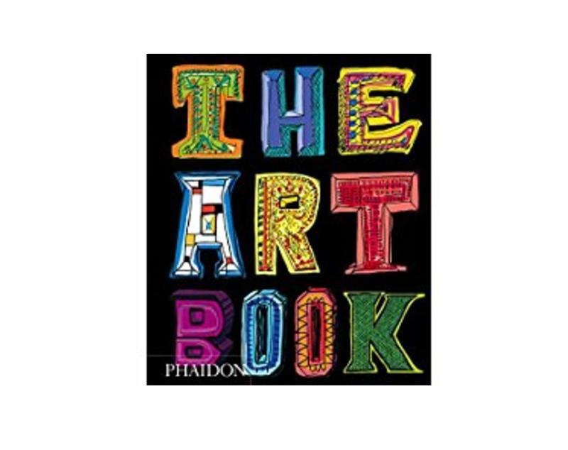 The art book cma