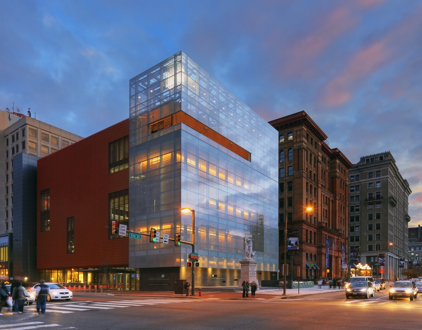 2. national museum of american jewish history %28dusk%29